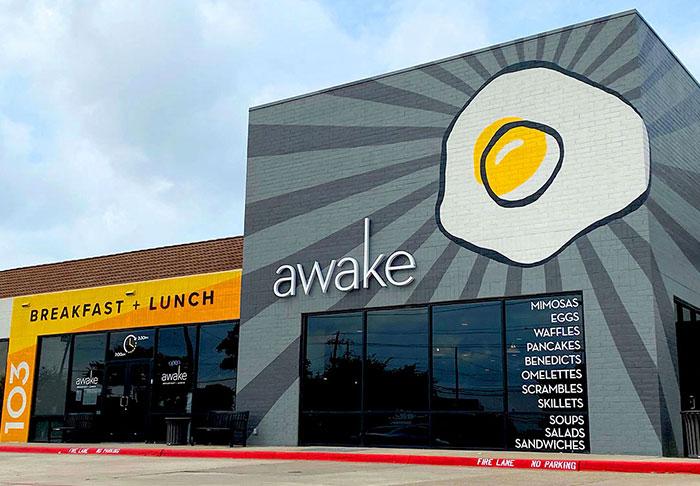Circle-E Facility and Home Services awake project
