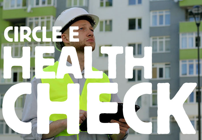 Circle-E Facility and Home Services health check